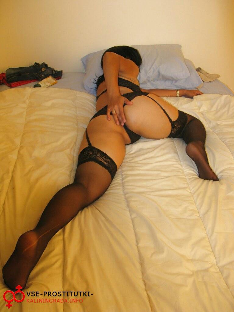 Анкеты проституток калининграда